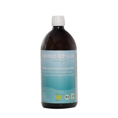 1002 50 Emikosan 1L DE 405x405 - Ihr Shop für Effektive-Mikroorganismen und Naturprodukte
