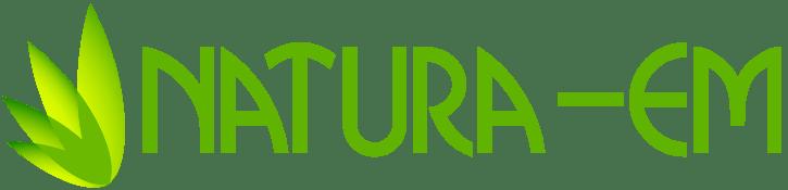 Logo Natura EM groß - Versandarten
