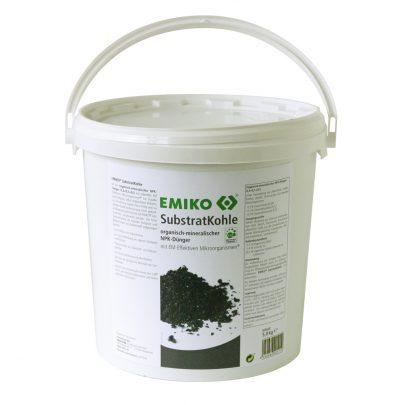 EMIKO SUBSTRATKOHLE 5KG 405x405 - Ihr Shop für Effektive-Mikroorganismen und Naturprodukte